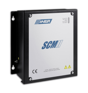 Embedded controller for SCM2-Field