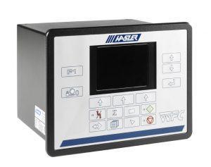 WFC, le contrôleur électronique simplifé HASLER