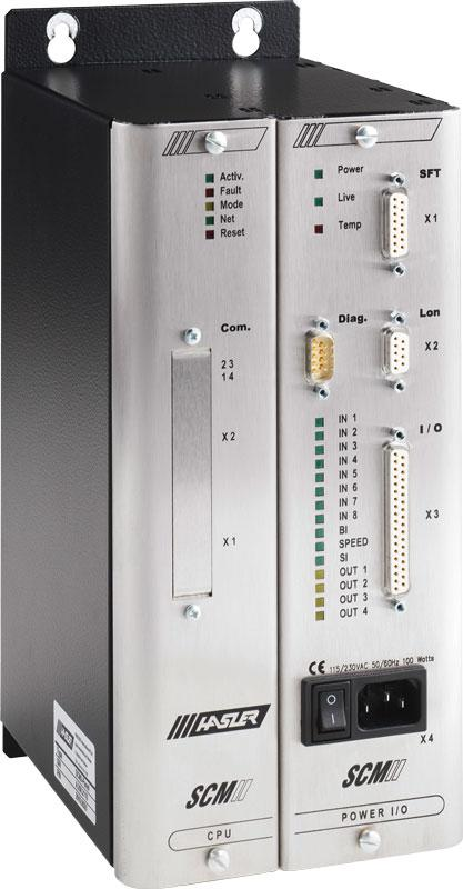 Smart Control Manager 2 Panel