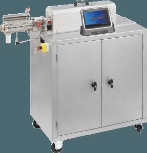 mélangeur en continu UCP-25