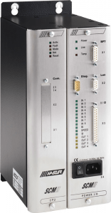 SCM-2-Panel is a feeder control module in swich cabinet